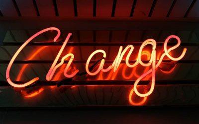 Managing & Leading Change